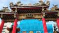 関帝廟 正門