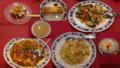 重慶飯店 別館 料理