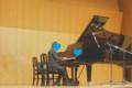 音楽教室の発表会