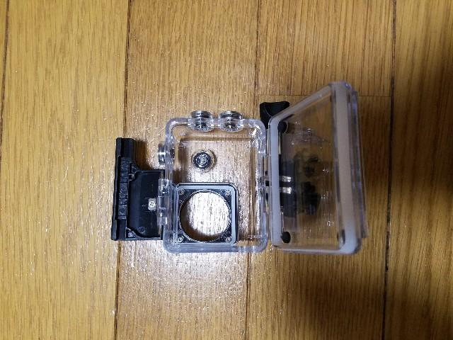 victure激安アクションカメラAC600買ってみた - 続けることに