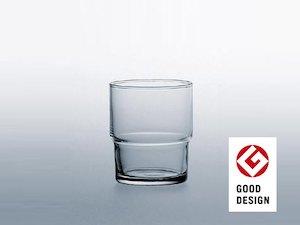東洋佐々木ガラス スタックタンブラー