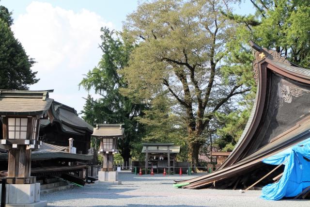 【熊本地震】絆強かった益城の夫婦、帰らぬ人に 友人の涙止まらず