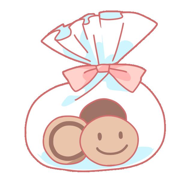 バレンタインnのおのクッキー
