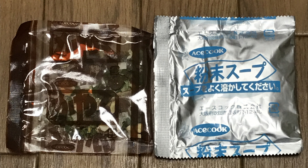 京風ラーメン