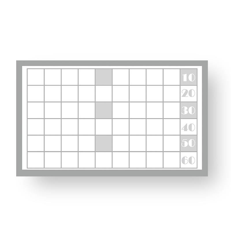 スタンプカード名刺作成,ショップカードデザイン