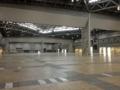 20130809コミックマーケット84設営日