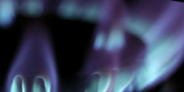 ガスのイメージ