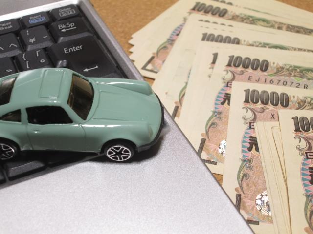 レンタカーとカーシェアリング