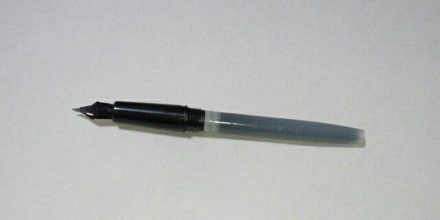 プラチナ万年筆のインクカートリッジ