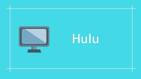 Hulu 海外ドラマも最速で観れる。日本のドラマの見逃し配信に名探偵コナンも。