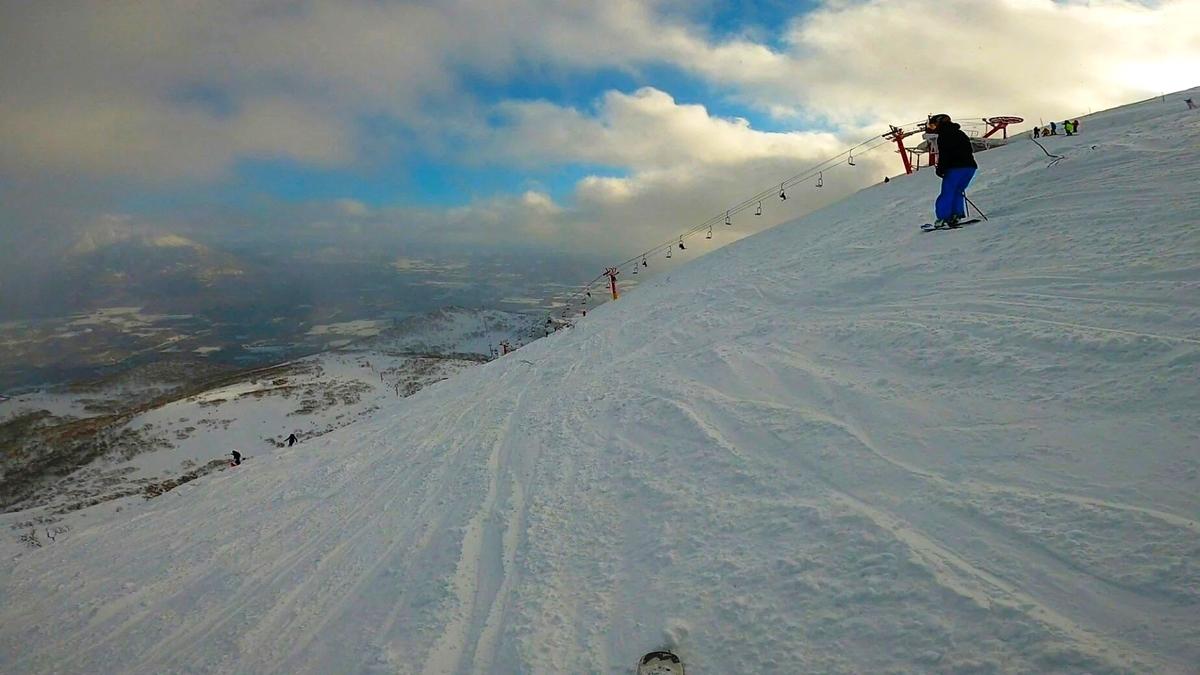 北海道など今シーズン積雪が気になる
