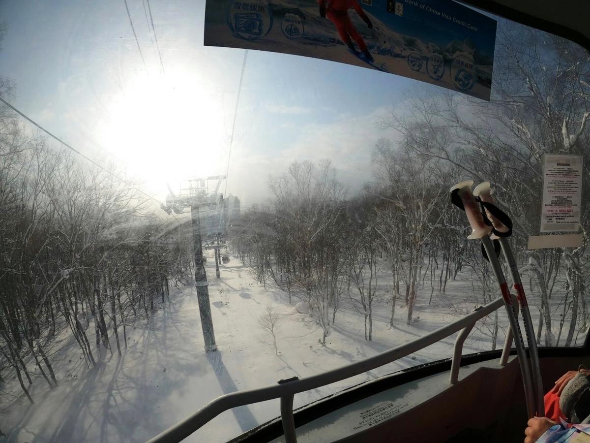 平年並みの雪が期待できればスキー場で残念な結果にはならないはず