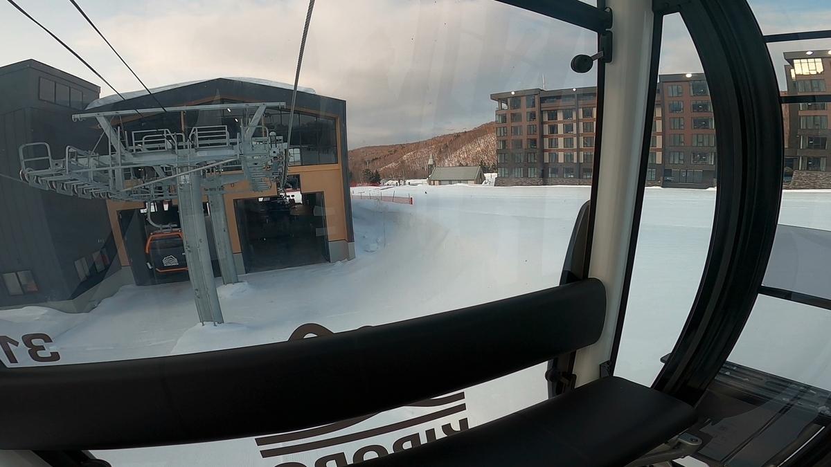 スキーツアーのオプションで申し込めば安くリフト券を手に入れられる