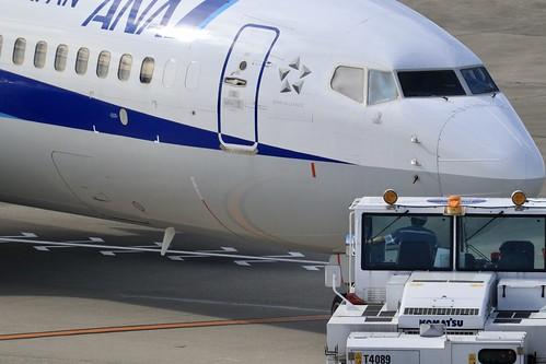 ANA、JALとそれぞれに荷物サイズの上限がある