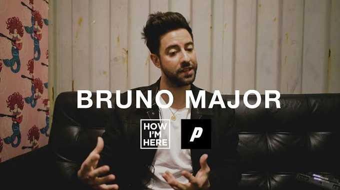 次世代の音楽デジタルディストリビューターとは|Bruno Major