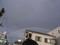 二重の虹が出ていた