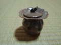 2010.11.3炉開き⑦お茶器