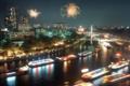 【7月25日・天神祭奉納花火】迫力満点!日本三大祭「天神祭」の花火を
