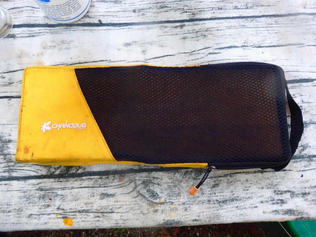 マナイタセット専用の収納袋