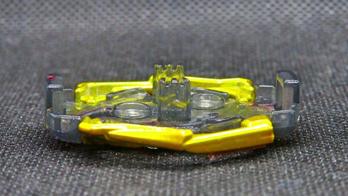 ディアボロスチップのロック