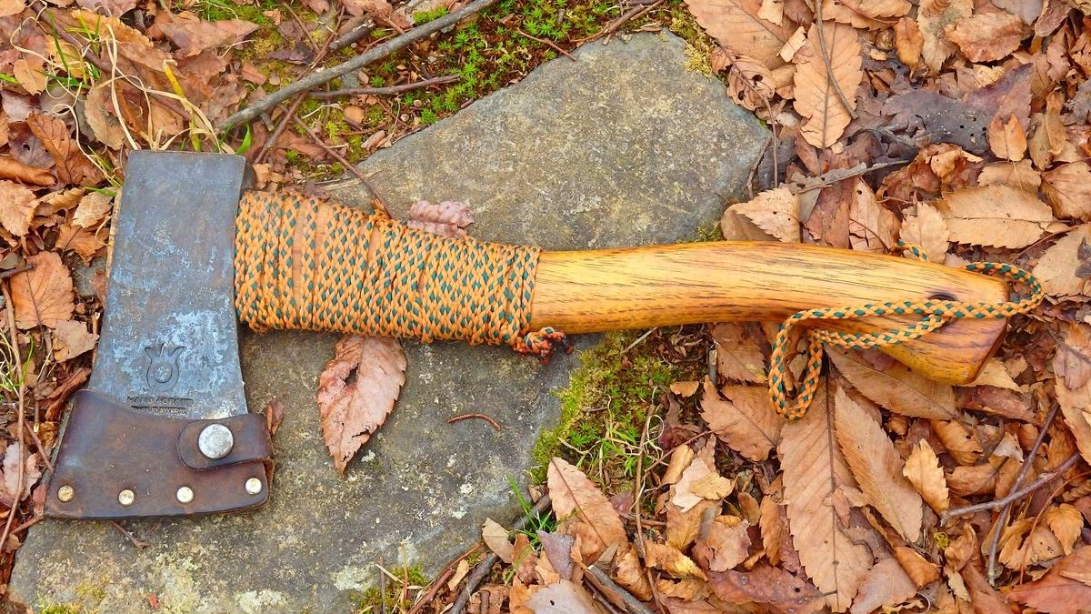 ハスクバーナ手斧(38cm)