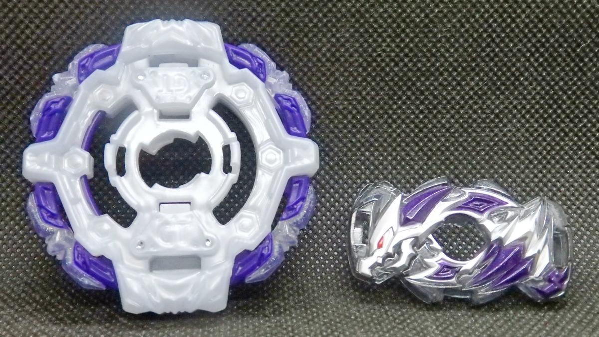 新色のポイズンベースとドラゴンチップ