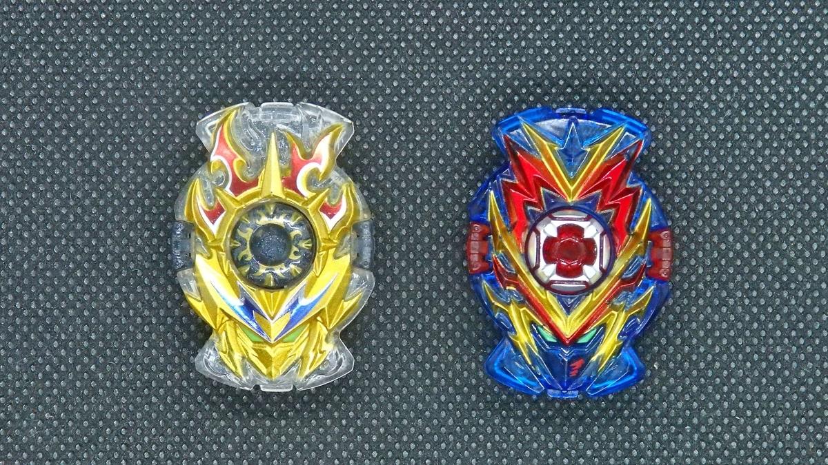 左:ウラヌスチップ 右:ヴァルキリーチップ