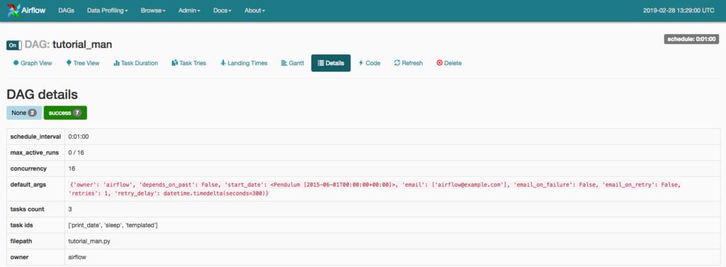 AWSのEC2でAirflow実行環境を構築してチュートリアルを動かしてみる