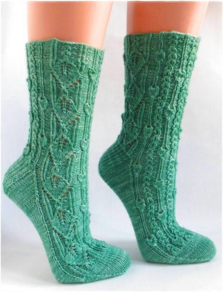 Phloem Socks