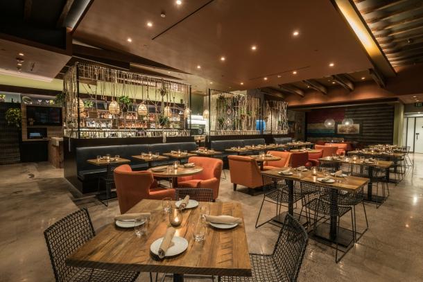 Few Top Restaurants In Los Angeles