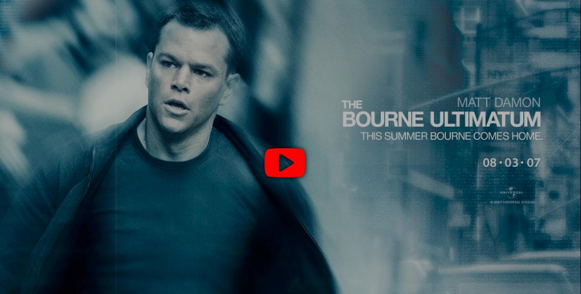 bourne ultimatum full movie online free