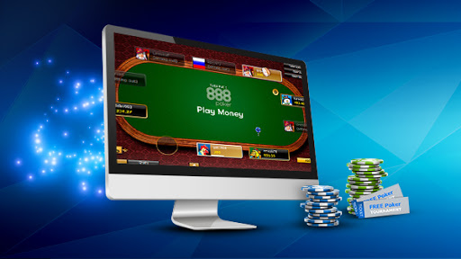 the newest and best poker online in Indonesia - Betting Bet