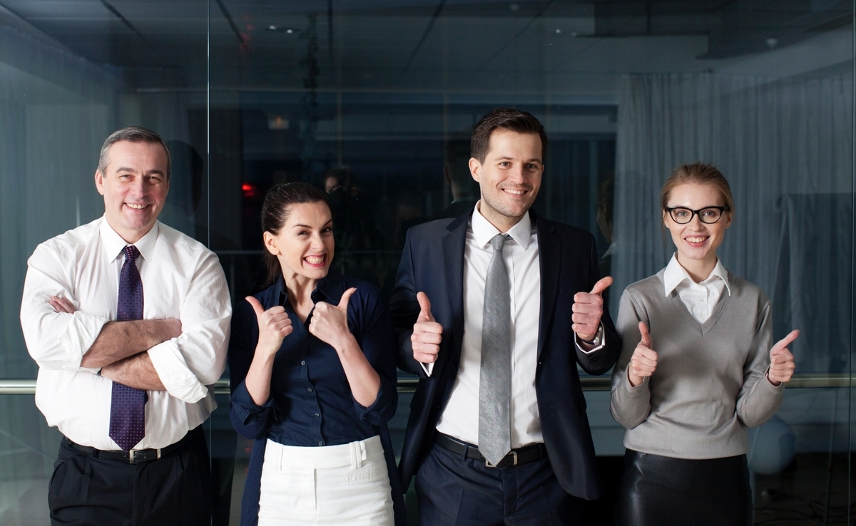 businessman-team