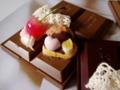 [スイーツデコ][板チョコ][ワッフル][アイス][さくらんぼ][リボン][鏡]RentalBox-201110_3
