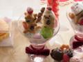 [スイーツデコ][雪だるま][クリスマスツリー][カクテル][クリスマス]RentalBox-201112_1