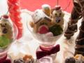 [スイーツデコ][雪だるま][お菓子の家][カクテル][クリスマス]RentalBox-201112_2