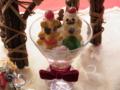 [スイーツデコ][雪だるま][クリスマスツリー][カクテル][クリスマス]RentalBox-201112_3