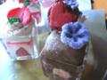 [スイーツデコ][チョコケーキ][スミレ]RentalBox-201202_2