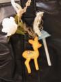 [スイーツデコ][キノコ][バラ][鹿][バックチャーム]RentalBox-201204_5