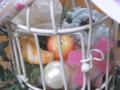 [スイーツデコ][カップケーキ][リボン][鳥かご]RentalBox-201210_2
