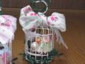 [スイーツデコ][カップケーキ][リボン][鳥かご]RentalBox-201210_4