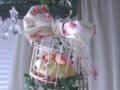 [スイーツデコ][カップケーキ][リボン][鳥かご]RentalBox-201210_8