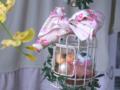 [スイーツデコ][カップケーキ][リボン][鳥かご]RentalBox-201210_9
