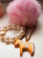 [スイーツデコ][クッキー][ファー][真珠][木馬]RentalBox-201304_05