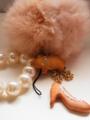 [スイーツデコ][クッキー][ファー][真珠][ブタ][ハイヒール]RentalBox-201304_17