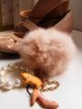 [スイーツデコ][クッキー][ファー][真珠][ブタ][ハイヒール]RentalBox-201304_22