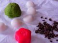 [チャレンジ徳島芸術祭][スイーツデコ][抹茶][アイス][あんみつ]CTAF2014-ER_14