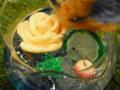 [チャレンジ徳島芸術祭][スイーツデコ][ソーダフロート][カワセミ]CTAF2014-ER_41