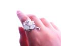 [アクセサリー][スワロフスキー][天然石][ニュージェイド][人魚姫][指輪]RentalBox-201609_29