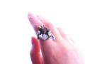[アクセサリー][スワロフスキー][天然石][ニュージェイド][人魚姫][指輪]RentalBox-201609_30